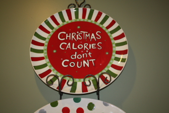 Christmas Platter