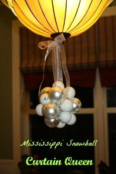 Mississippi Snowball