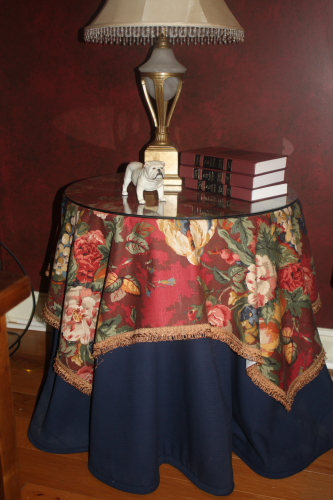 Od Table Skirt