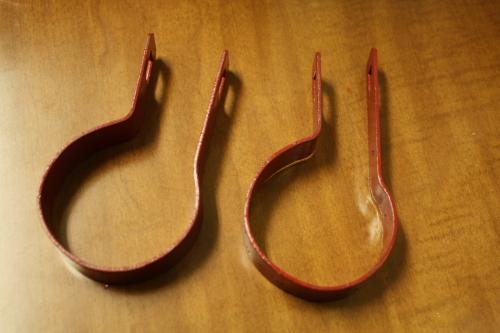 Chain Link Brackets