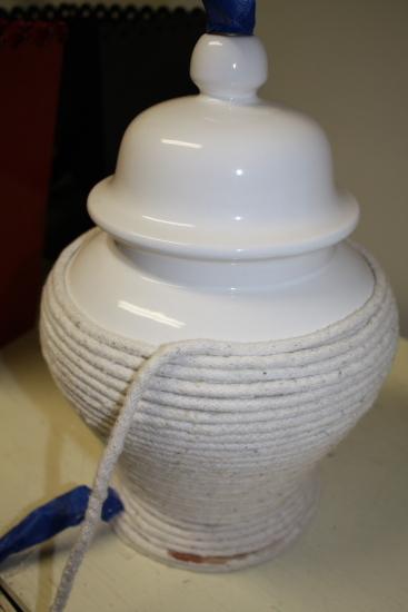 Original Lamp Base