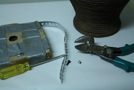 Lamp Imbellishment Tools