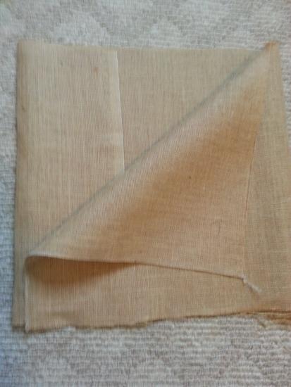 Folding Pillow Fabric