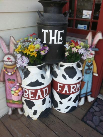 The Bead Farm