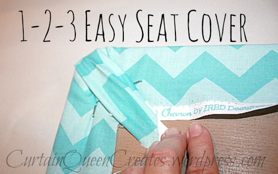 1-2-3 Seat Cover