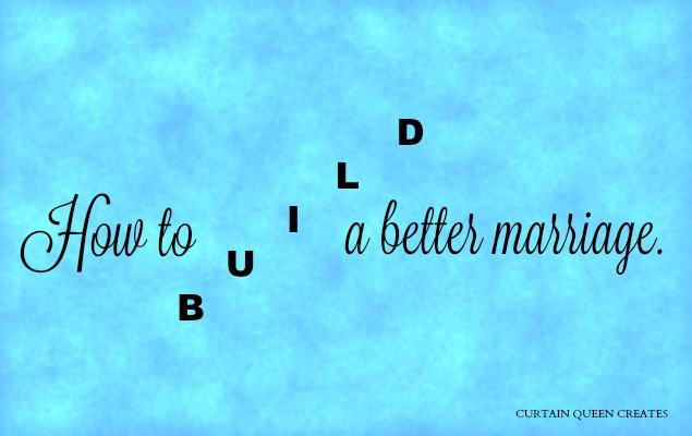 BETTER MARRIAGE SERIES