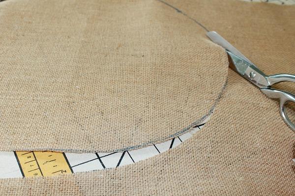 Cutting Cover