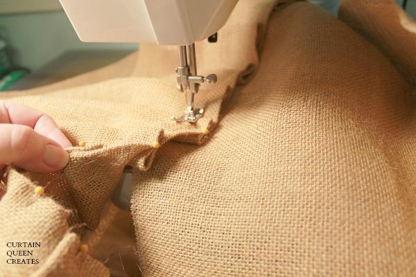 Stitching Skirt