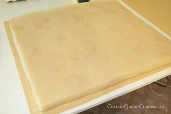 Cutting Cushion Square