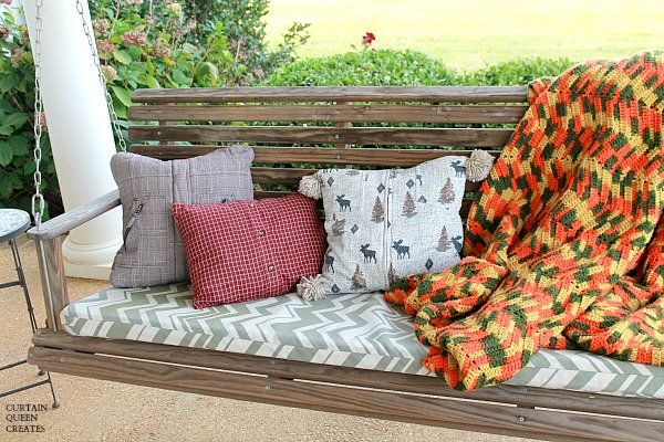 DIY Thrift Shirt Pillows