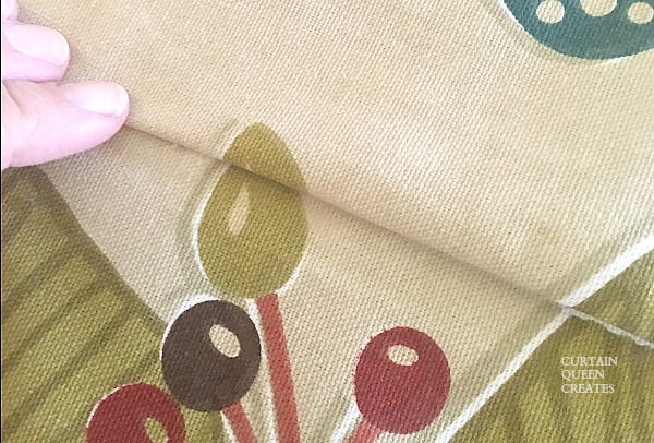 How to Use a Glue Stick for Pattern Matching at Seams